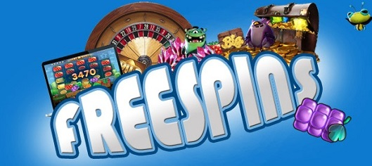 play casino online free spin games