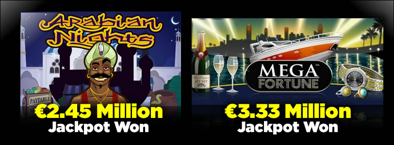 start online casino online jackpot games