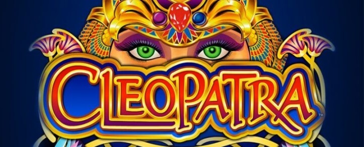 cleopatra slot review igt slots