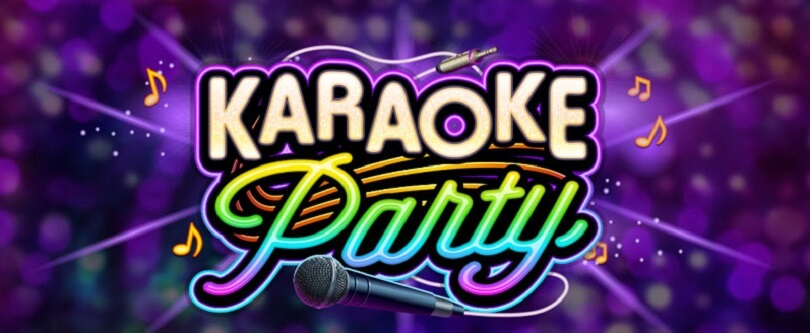 karaoke party slot review microgaming casinos