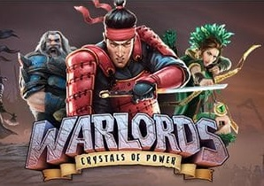 warlords crystals of power slot