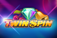 netent slots twin spin review