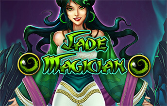 jade magician slot review